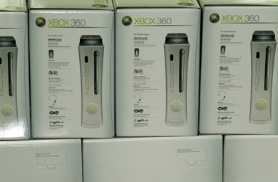 So when's the Xbox 360 price cut coming?