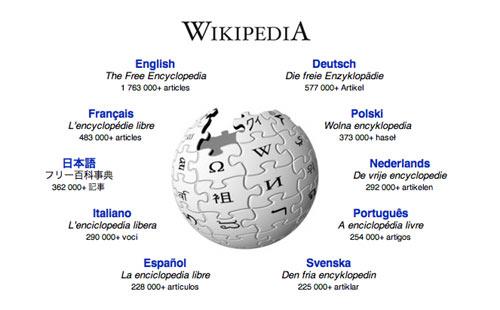 Wikipedia is useless