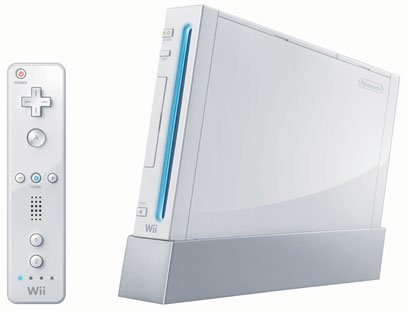 The Wii price cut