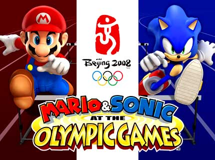 The Olympic games, another old man criticises video games