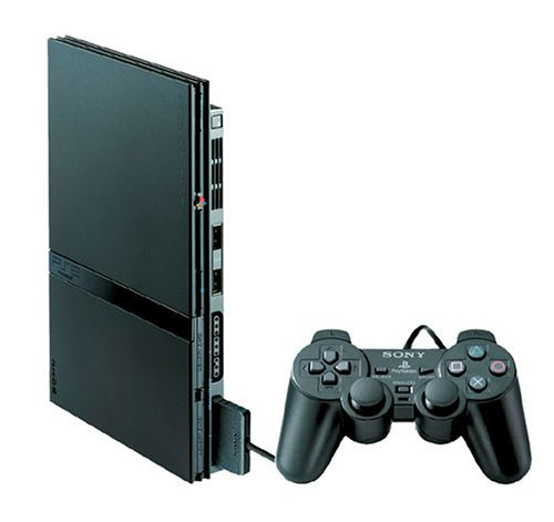 Sony Playstation 2 outsells Playstation 3