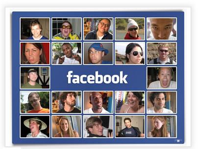I have been making Facebook groups