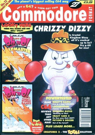 commodore-format-dizzy-cover