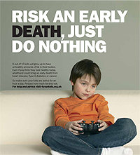 Video games kill children