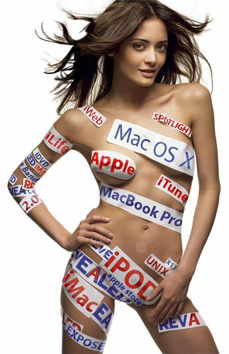 apple-sticker-girl