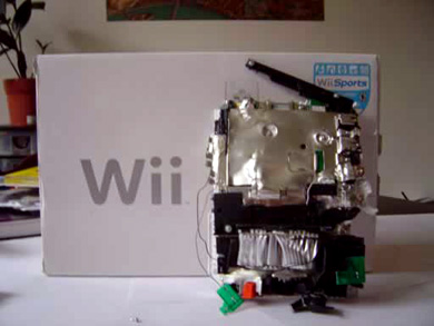 Wii now in big trouble in Japan