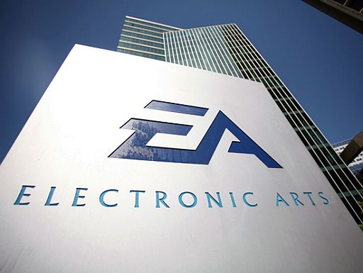 Some free consultancy for Electronic Arts
