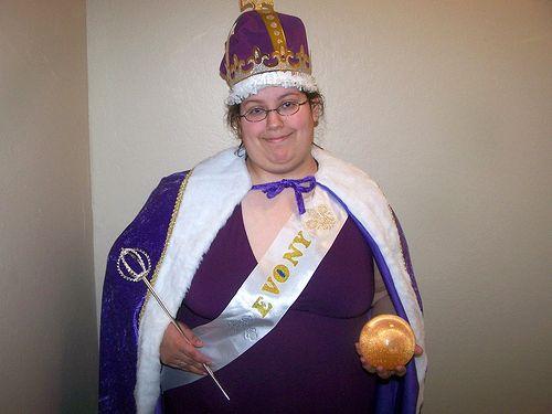 Queen of Evony 2