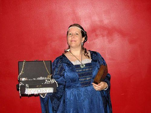 Queen of Evony 3