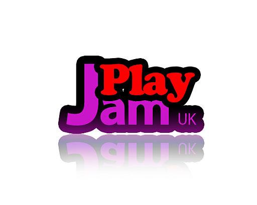 PlayJam Logo