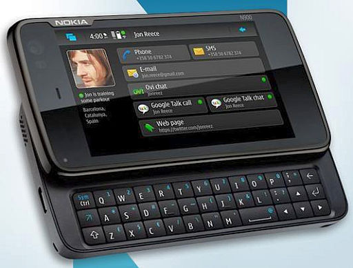 Ignore Nokia at your peril