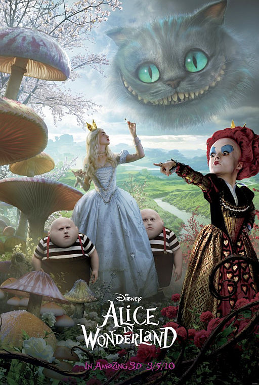Alice, revolution or fad?